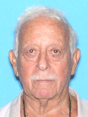 Silver Alert: Man Missing From Target In Boca Raton