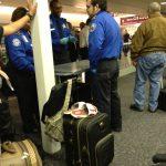 TSA Philadelphia