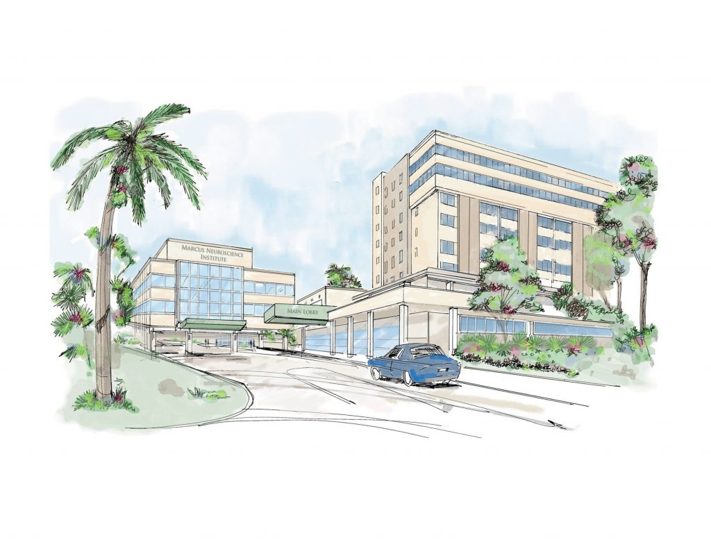 Boca Raton Regional Hospital Receives $25-Million
