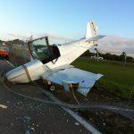 Boca Raton Airport Plane Crash