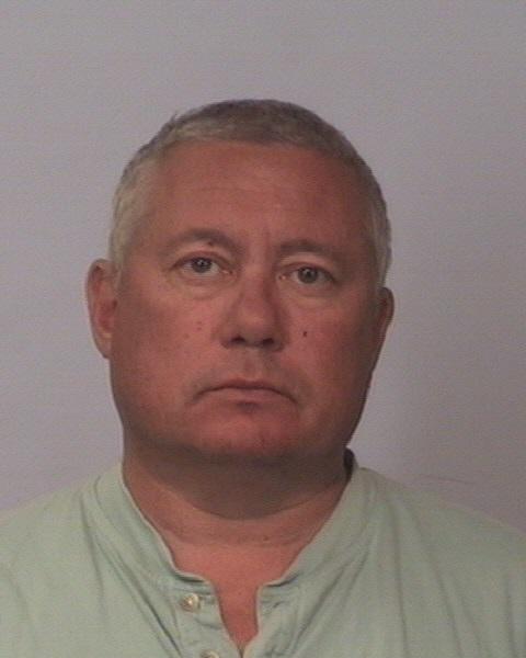 Lantana Police Chief Jeffrey Tyson Arrested