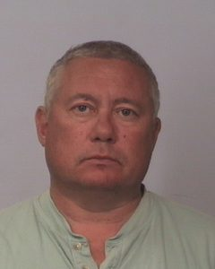 Lantana Police Chief Jeffrey Tyson Arrested