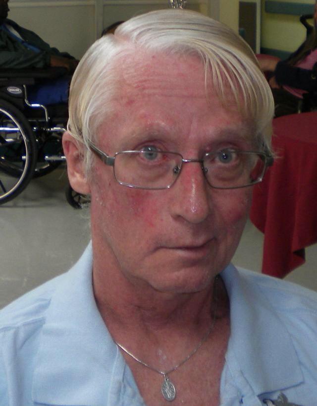 Mark Thompson missing