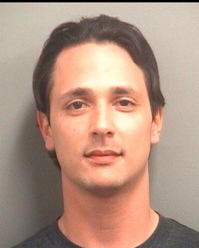 Boca Man Enjoys High Life, Then Jail