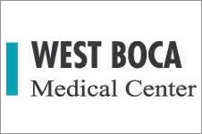 west boca medical center problems