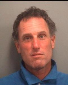 Stewart Schiff, courtesy Palm Beach County Jail.