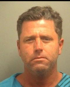Ken Kociban, Courtesy Palm Beach County Jail.