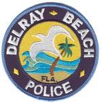 Delray Beach police