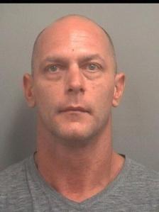 Michael Stone, Courtesy Palm Beach County Jail.