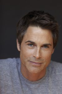 Rob Lowe will serve as keynote speaker for a Boca Raton Regional Hospital breast cancer event.
