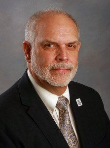 Dennis Crudele, appointed interim president of FAU.