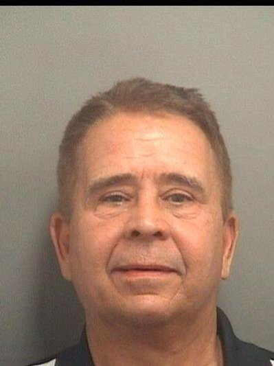 michael krones realtor arrested