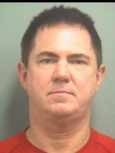 Mark David Hawkins, courtesy Palm Beach County Jail.
