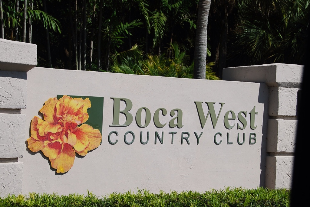 Boca West USTA