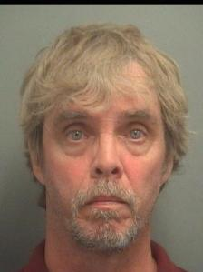 Stanley Hinesley, courtesy Palm Beach County Jail.