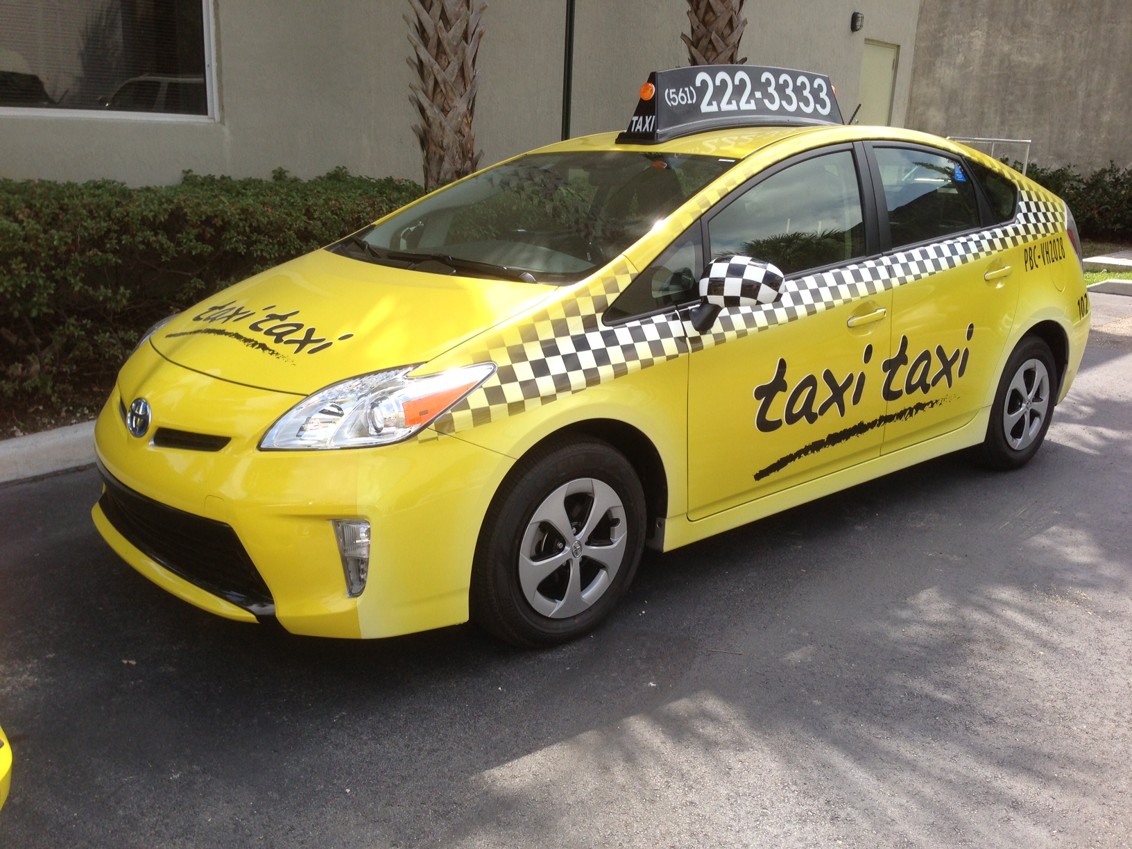 Taxi Boca Raton
