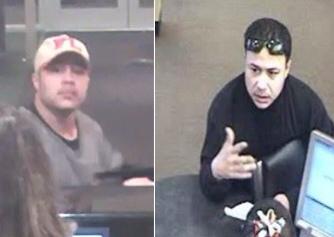 Boca Raton Bank Robbery