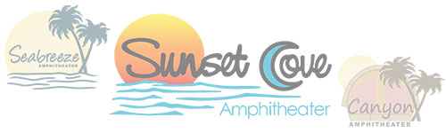 Sunset Cove Amphitheater is in South County Regional Park.