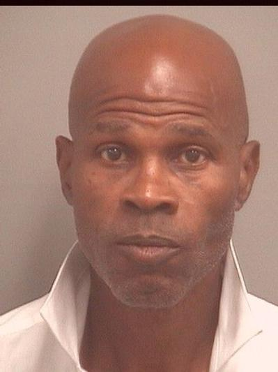 Andrew Roberts, courtesy Palm Beach County Jail.