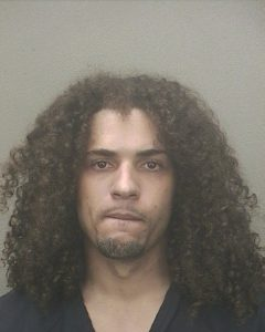 Allen Perez, Courtesy Broward Sheriff's Office.
