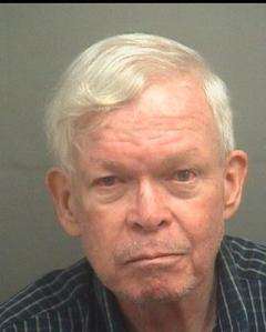 Scott MacMillan, courtesy Palm Beach County Jail.