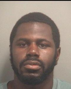 Brandon Miller, courtesy Palm Beach County Jail.