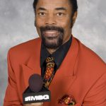 """Clyde"" Fraizer will headline an upcoming Federation event."