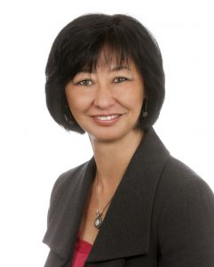Yueh-Mei Kim Nutter, noted Family Law attorney with Brinkley Morgan, is receiving a major award.