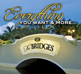 Prices are rising at The Bridges and Seven Bridges.