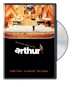 Tropical Storm Arthur is now being tracked. (DVD Jacket courtesy Amazon.com).