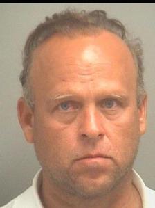 Henk Schiffer, Courtesy Palm Beach County Jail.