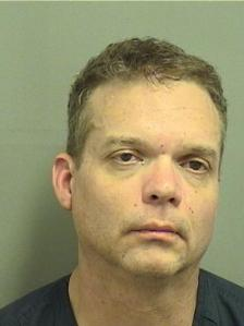 ALEXANDER DRZEWUCKI, Courtesy Palm Beach County Jail.
