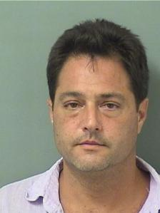 David A. Deutsch, Courtesy Palm Beach County Jail.