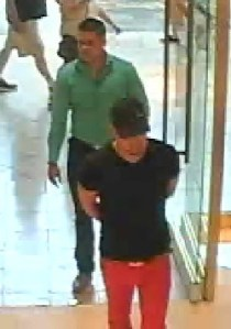 Who Are They? Boca PD would like to know.