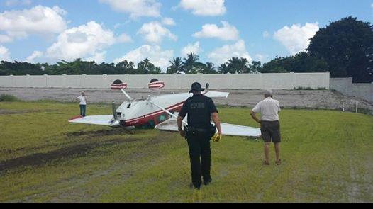 boca raton plane crash