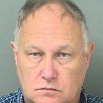 Dennis Blake, Courtesy Palm Beach County Jail.