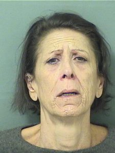 Susan Bernstein boca