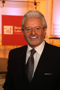 Larry Feldman
