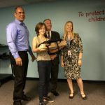 AT&T foster children computer boca raton