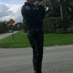 boca raton school zone speeding
