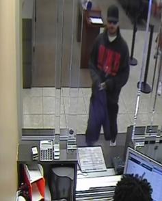 Boca bank robbery