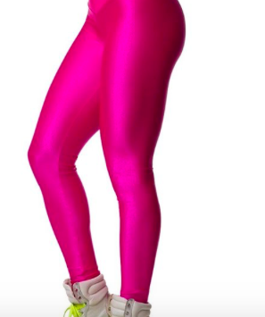 Spandex, courtesy Amazon.com.