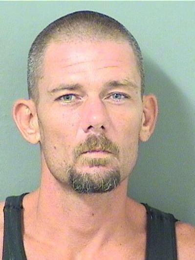 Christopher Sneden boca raton DUI arrest