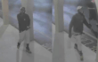This man is wanted for questioning in connection with an overnight murder in West Boca Raton.