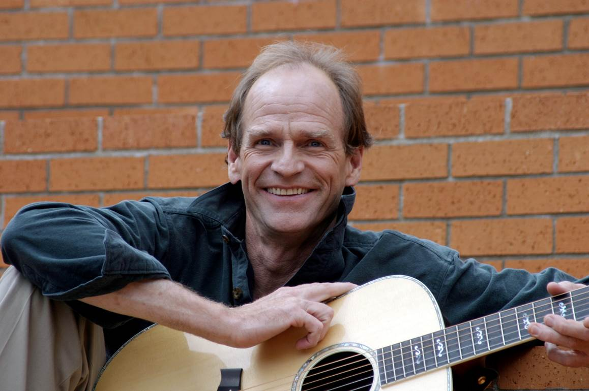 Livingston Taylor will perform at Old School Square in Delray.