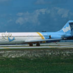 ValuJet DC-9