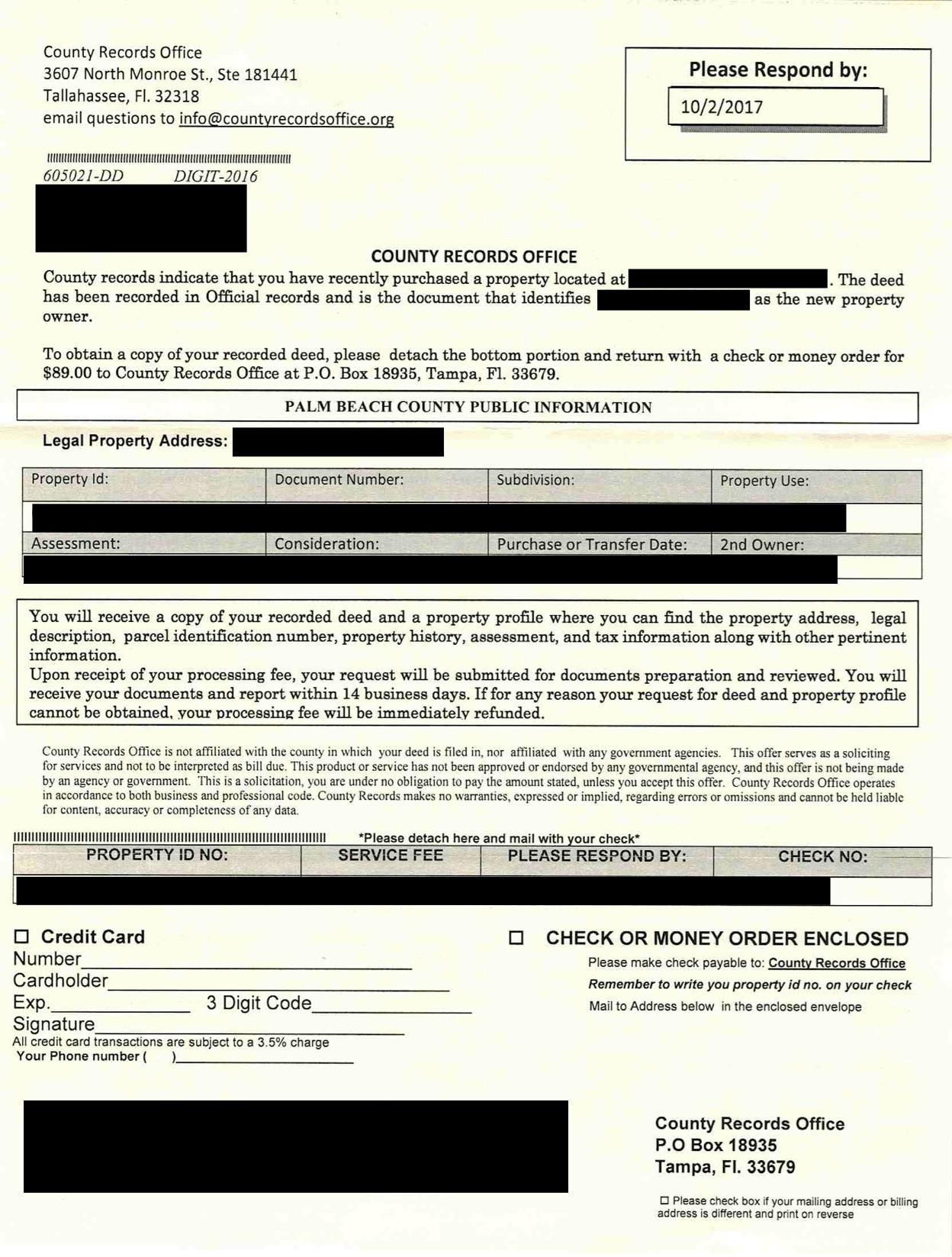 Clerk Palm Beach County Records