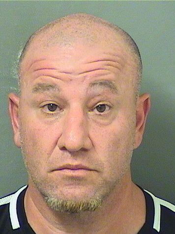 Robert Crespi Boca Raton Prostitution