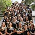 West Boca High Wind Ensemble