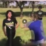 West Boca High School Girl Fight